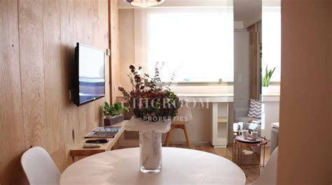 rent for a 1 bedroom apartment furnished 1 bedroom apartment for rent les corts barcelona