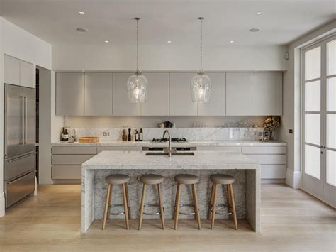 modern white wood kitchen cabinets white wood kitchen