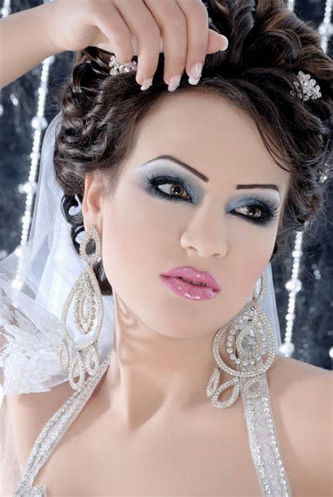 Makiage Et Coiffeure | maquillage et coiffure de mariage