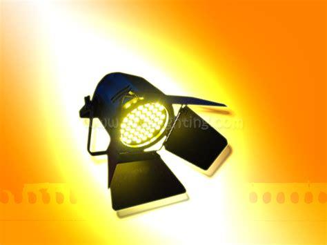 Paket Lu 2 Par 54 Led Rgbw Mixer Dmx 512 1 fresnel led 54 215 3 toko lighting