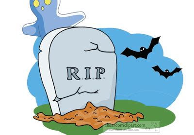 Animated P by Animated Clipart Rip Ghost F