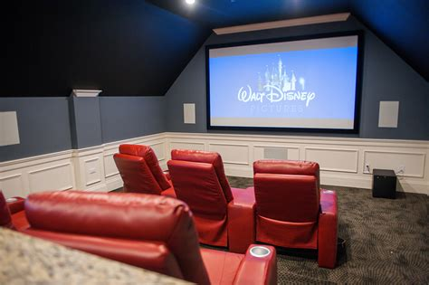 media room vs theater room what s the difference