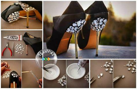 como decorar mis zapatillas c 243 mo decorar zapatos de tac 243 n tozapping