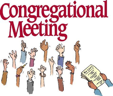 lds church meetings