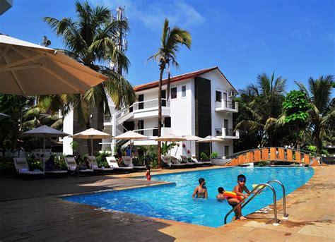 resort citrus goa calangute india bookingcom