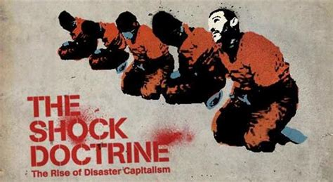 libro the shock doctrine the socioeconom 237 a