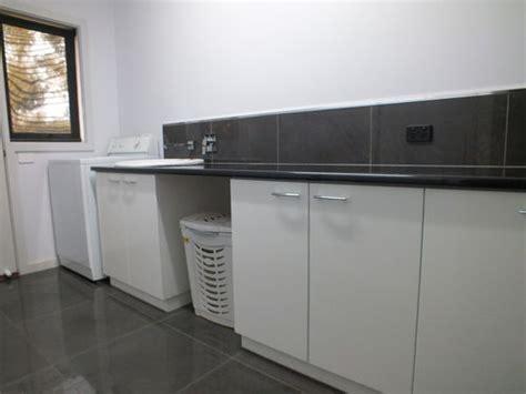 Home Office Design Laundries Nkr Custom Designed Kitchens