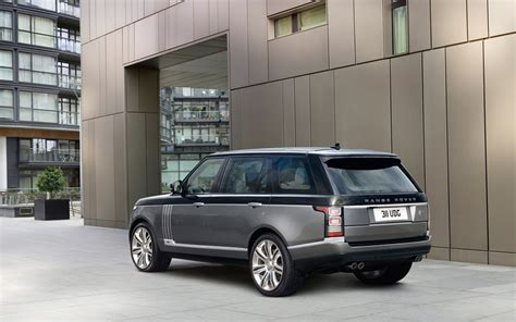 rover s 2016 range rover sv autobiography unveiled at 2015 new