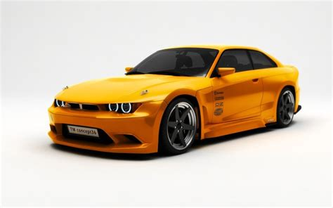 custom bmw 3 series custom bmw e36 3 series by tmcars dpccars