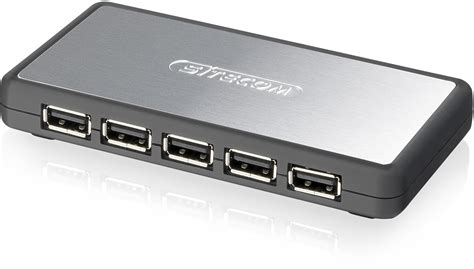 Usb Hub 20 Port sitecom usb 2 0 hub 10 port cn 062 photos