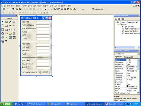 bapi tutorial in sap abap visual basic calling sap using bapi calls abap tutorials