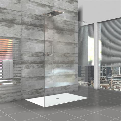 walk in dusche erfahrung walk in dusche in schiefergrau - Walk In Dusche Erfahrung