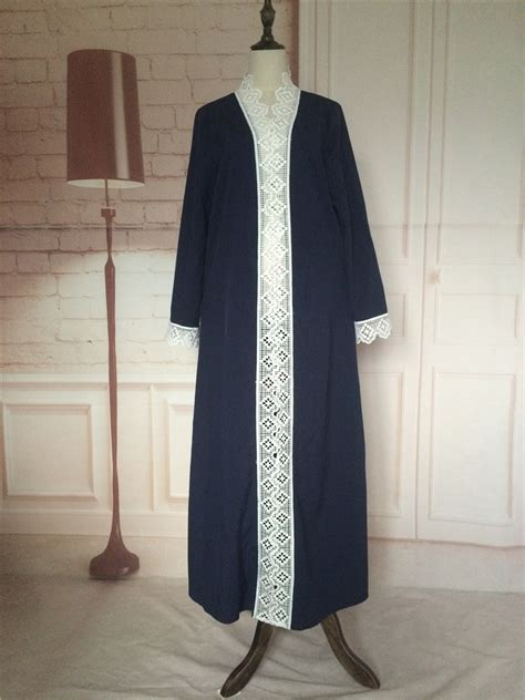 Siena Kaftan Include Jilbab Dubai Kaftan Abaya Jilbab Islamic Muslim Cardigan