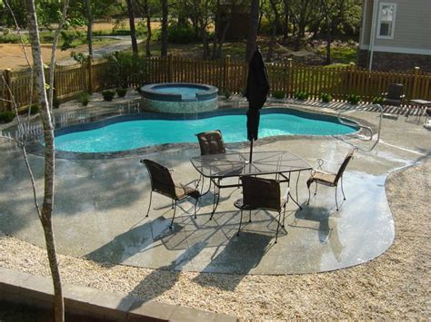 Backyard Pools Nc Wilmington Nc Swimming Pools