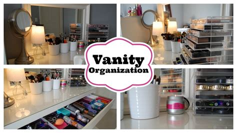 Vanity Dressing Table Ikea Vanity Organization Featuring My Ikea Malm Dressing Table