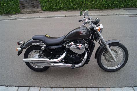 Honda Motorrad Occasion by Motorrad Occasion Kaufen Honda Vt 750 S Scherrer Motos Ag