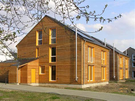 öko Holzhaus by Passivhaus Passivh 228 User In Holzbauweise
