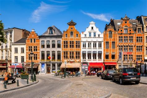 Best Mba Schools In Belgium by The Top 10 Places For Brunch In Brussels