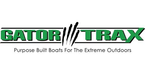 gator tail boat stickers gator trax boats purpose built boats for the extreme