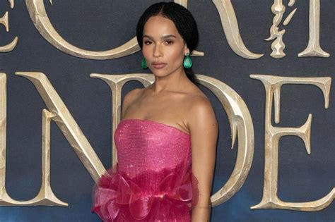 zoe kravitz tiffany jewelry zoe kravitz thinks tiffany and co caign was empowering