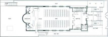 Church building plans and images joy studio design gallery best