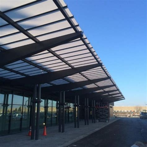 Architectural Awning by Architectural Canopies Ktrdecor