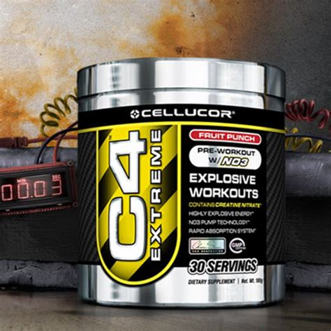 creatine c4 cellucor c4 pre workout review