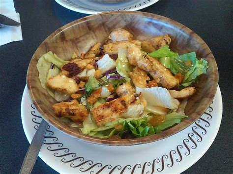 waffle house grilled chicken recipe chicken pecan apple cranberry salad