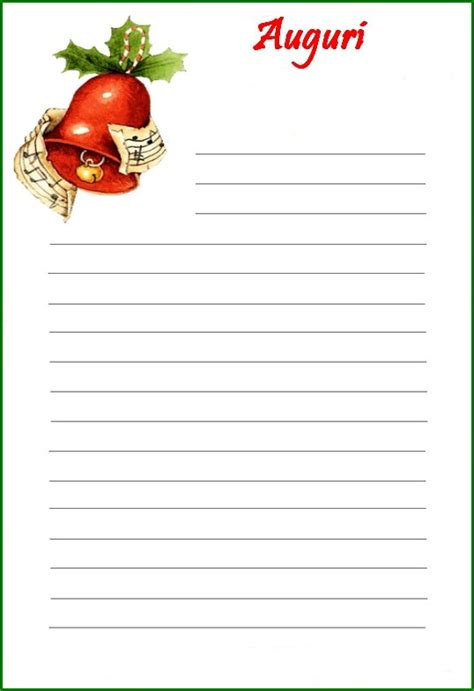 lettere di natale da stare lettera di babbo natale da stare tre idee per scrivere