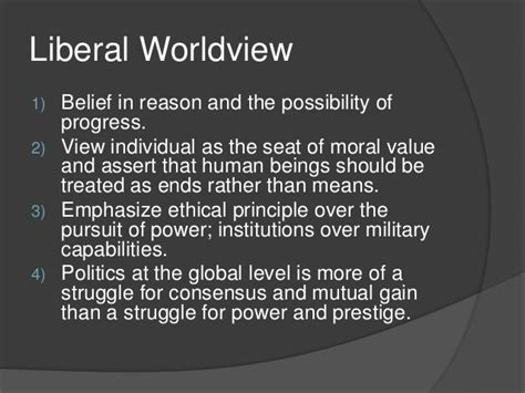 international politics power and purpose in global affairs theories of international relations
