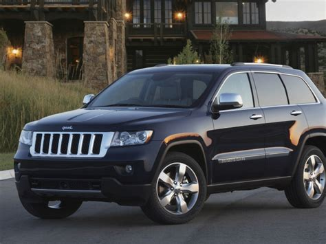 Jeep Brands Car Brand Jeep Grand 2014 Wallpapers And Images