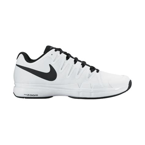 tennis shoe boots nike zoom vapor 9 5 tour s tennis shoe white black
