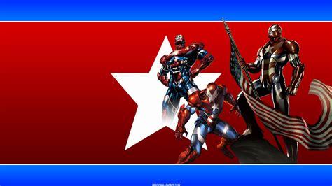 1600x900 Iron Patriot Marvel iron patriot computer wallpapers desktop backgrounds