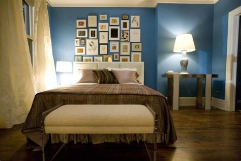blue and brown walls chocolate brown bedrooms inspiration ideas