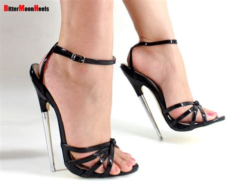 6in high heels 6 inch high heels fs heel
