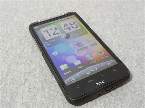 Htc Inspire 4g Review Android Central | htc inspire 4g review android central