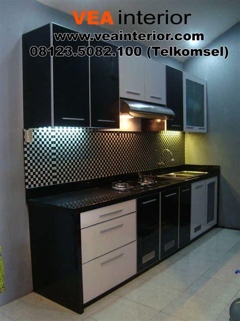 kitchen sets kitchen set malang kitchen set surabaya kitchen set