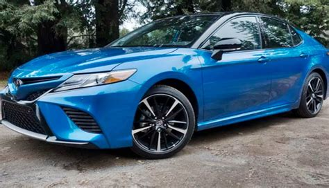 2020 Toyota Camry Se Hybrid by 18 The Best 2020 Toyota Camry Se Hybrid Release Date