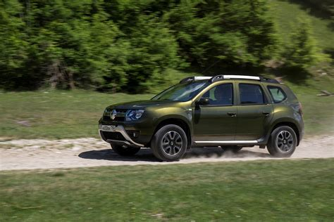 renault duster 2015 updated 2015 renault duster receives new engines in russia