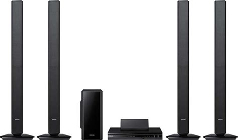 Home Theater Samsung Bluetooth samsung ht f455bk home theater region free with bluetooth