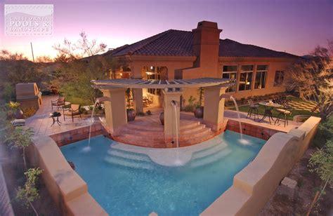 california pools landscape your premier outdoor living