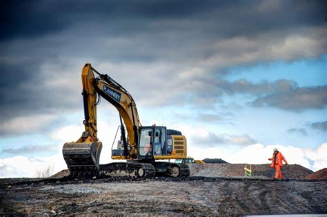 cat excavator wallpaper caterpillar equipment wallpapers group 55
