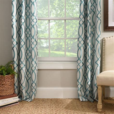 trellis pattern curtain panels 17 best images about decorating ideas on pinterest