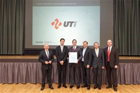 UTi Worldwide Wins ?Best Logistics Partner? Award from