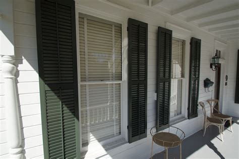 exterior shutters austin austin screens shades custom window treatments