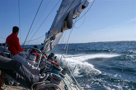 rya sailing courses for only sailing courses