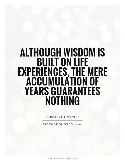 supreme leadership gain 850 years of wisdom from successful business leaders books sotomayor quotes quotesgram