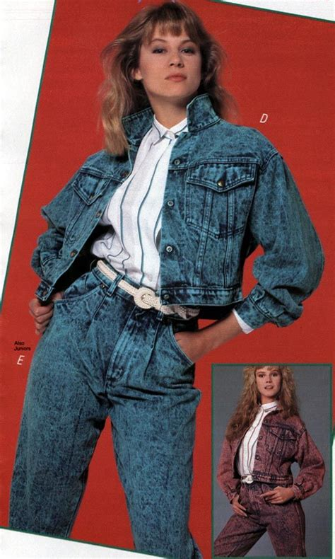 19 best images about 1980s s fashion on