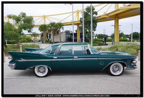 Chrysler For Sale by 1961 Chrysler Imperial For Sale