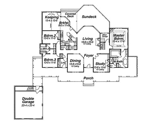 mitchell homes floor plans mitchell park country home plan 052d 0089 house plans
